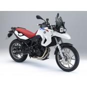 F650 GS SE 800cc