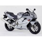CBR600 F 2001