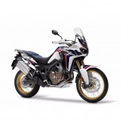CRF 1000 Africa Twin AT-DCT