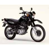 XT600 E 99-03