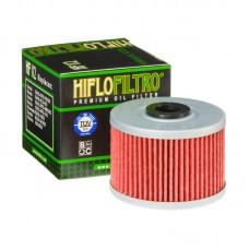 Φίλτρο λαδιού Hiflofiltro HF112