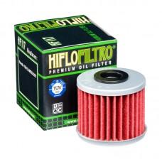 Φίλτρο λαδιού Hiflofiltro HF117