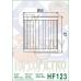 Φίλτρο λαδιού Hiflofiltro HF123