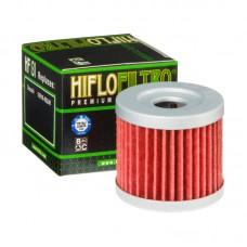 Φίλτρο λαδιού Hiflofiltro HF131