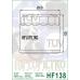 Φίλτρο λαδιού Hiflofiltro HF138