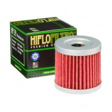 Φίλτρο λαδιού Hiflofiltro HF139