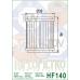 Φίλτρο λαδιού Hiflofiltro HF140