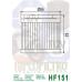 Φίλτρο λαδιού Hiflofiltro HF151