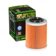 Φίλτρο λαδιού Hiflofiltro HF152