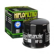 Φίλτρο λαδιού Hiflofiltro HF153
