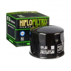 Φίλτρο λαδιού Hiflofiltro HF160