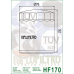 Φίλτρο λαδιού Hiflofiltro HF170C