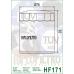 Φίλτρο λαδιού Hiflofiltro HF171C