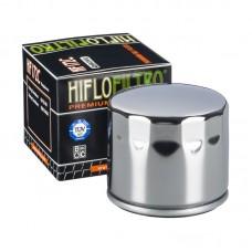 Φίλτρο λαδιού Hiflofiltro HF172C