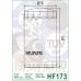 Φίλτρο λαδιού Hiflofiltro HF173C