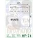 Φίλτρο λαδιού Hiflofiltro HF174