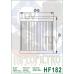 Φίλτρο λαδιού Hiflofiltro HF182