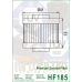 Φίλτρο λαδιού Hiflofiltro HF185
