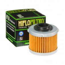 Φίλτρο λαδιού Hiflofiltro HF186
