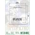 Φίλτρο λαδιού Hiflofiltro HF204RC