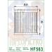 Φίλτρο λαδιού Hiflofiltro HF563