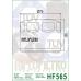 Φίλτρο λαδιού Hiflofiltro HF565