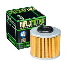 Φίλτρο λαδιού Hiflofiltro HF569