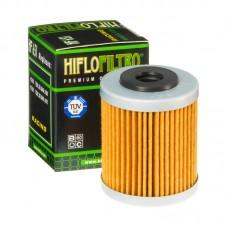 Φίλτρο λαδιού Hiflofiltro HF651