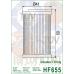 Φίλτρο λαδιού Hiflofiltro HF655