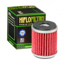 Φίλτρο λαδιού Hiflofiltro HF981