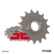Γρανάζι εμπρόσθιο JT JTF308-15
