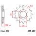 Γρανάζι εμπρόσθιο JT JTF402-16