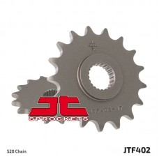 Γρανάζι εμπρόσθιο JT JTF402