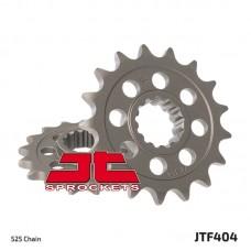 Γρανάζι εμπρόσθιο JT JTF404