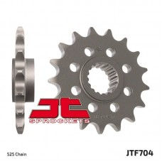 Γρανάζι εμπρόσθιο JT JTF704-16
