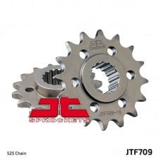 Γρανάζι εμπρόσθιο JT JTF709