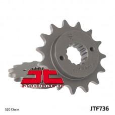 Γρανάζι εμπρόσθιο JT JTF736