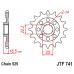 Γρανάζι εμπρόσθιο JT JTF741-15