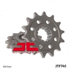 Γρανάζι εμπρόσθιο JT JTF741